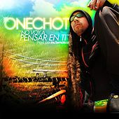 No Voy a Pensar En Ti (Radio Version) - Single by Onechot