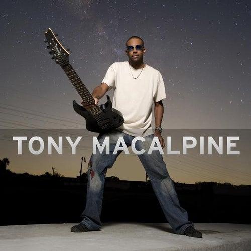 Tony MacAlpine by Tony MacAlpine