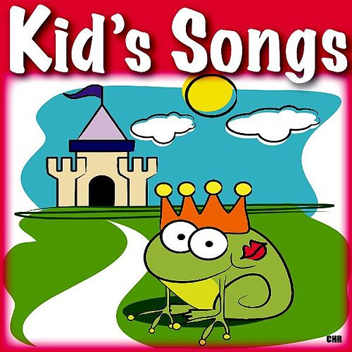 Kids Songs by Kid's Songs
