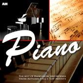 Piano by Piano