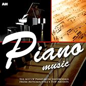 Piano Music by Pianomusic