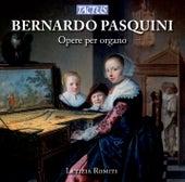 Pasquini: Opere per organo von Letizia Romiti