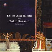 Tabla Duet by Ustad Alla Rakha