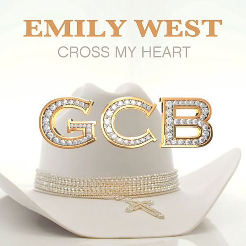 Cross My Heart by Emily West