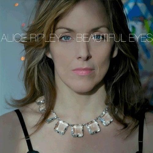 Beautiful Eyes - Single by Alice Ripley