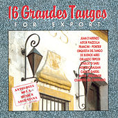 16 Grandes Tangos by Various Artists