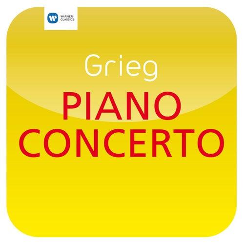 Grieg: Piano Concerto (