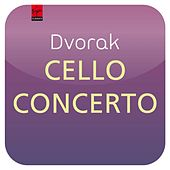 Dvorák: Cello Concerto (