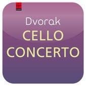 Dvorák: Cello Concerto (
