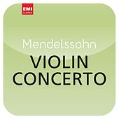 Mendelssohn: Violin Concerto (