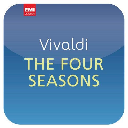 Vivaldi: The Four Seasons ('Masterworks') by Nigel Kennedy