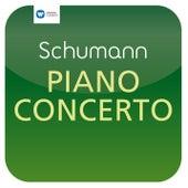 Schumann: Piano Concerto (
