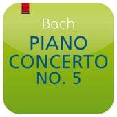 Bach: Piano Concerto No. 5 BWV 1056 (