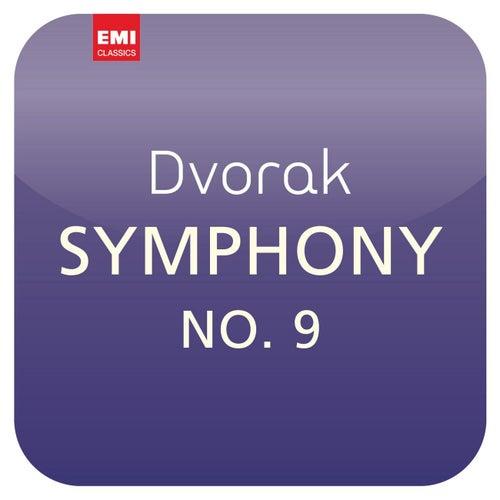 Dvorák: Symphony No. 9 'From the New World' (