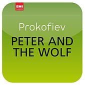 Prokofieff: Peter and the Wolf (