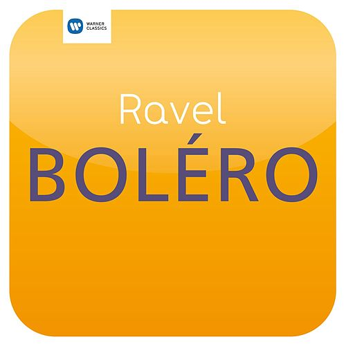 Ravel: Boléro (