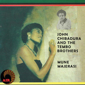 Mune majerasi by John Chibadura