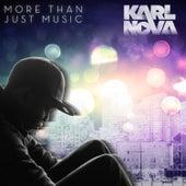 Delayed But Not Denied (feat. Emmanuel Edwards) by Karl Nova