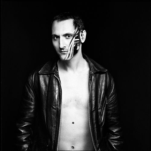 Production (Deluxe Version) by Mirwais