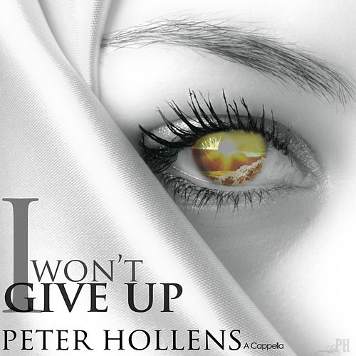 I Won't Give Up - Single by Peter Hollens