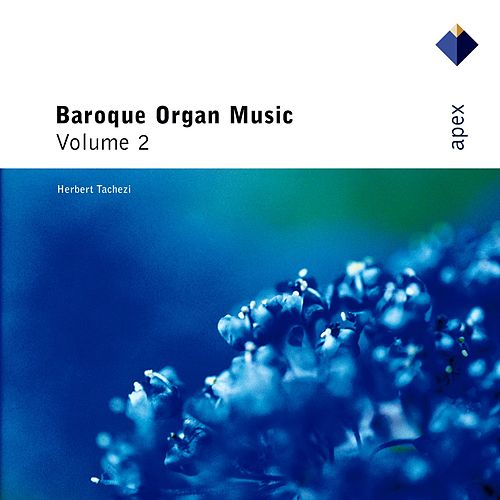 Baroque Organ Music Vol.2 von Herbert Tachezi