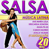 Salsa. 20 Hits Música Latina by Various Artists