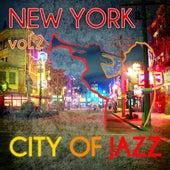 New York - City of Jazz Vol. 2 von Various Artists