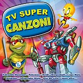 Tv super canzoni by Various Artists