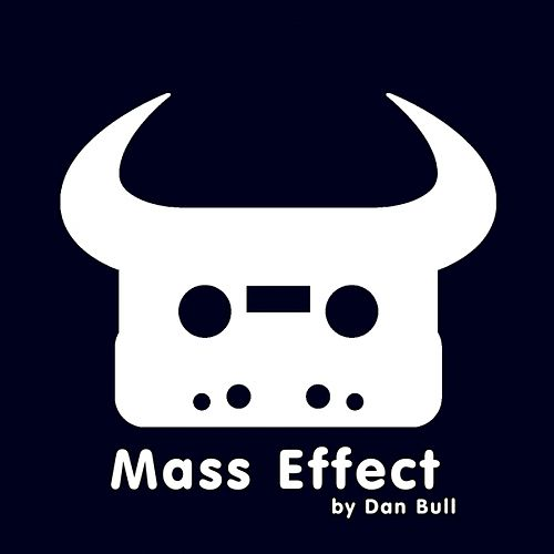 Mass Effect by Dan Bull