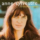 J'ai de bonnes nouvelles (1977-1978) by Anne Sylvestre