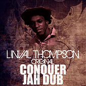 Conquer Jah Dub by Linval Thompson