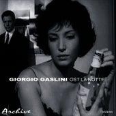 La Notte - Original Motion Picture Soundtrack by Giorgio Gaslini
