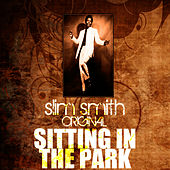 Sitting In The Park by Slim Smith