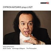 Katsaris Plays Liszt, Vol. 1 by Cyprien Katsaris