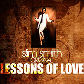 Lessons Of Love by Slim Smith