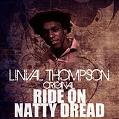Ride On Natty Dread by Linval Thompson