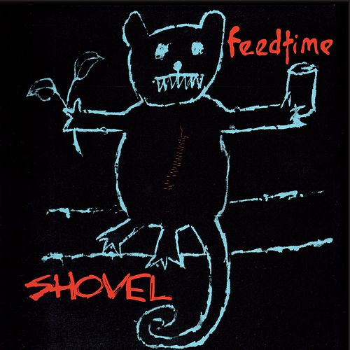 Shovel by Feedtime