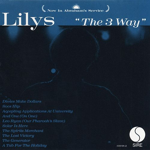 The 3 Way by Lilys