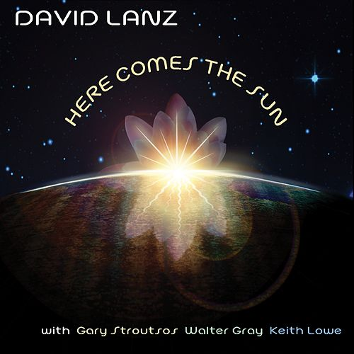 Here Comes The Sun von David Lanz