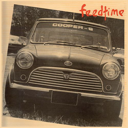 Cooper S by Feedtime