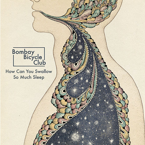 How Can You Swallow So Much Sleep by Bombay Bicycle Club