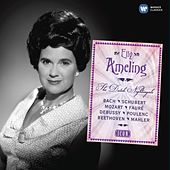 Icon: Elly Ameling von Various Artists