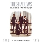 The First 20 Years At The Top: 1959-1979 by Various Artists