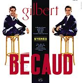 Gilbert Becaud (1960-1961) [2011 Remastered] [Deluxe version] by Gilbert Becaud