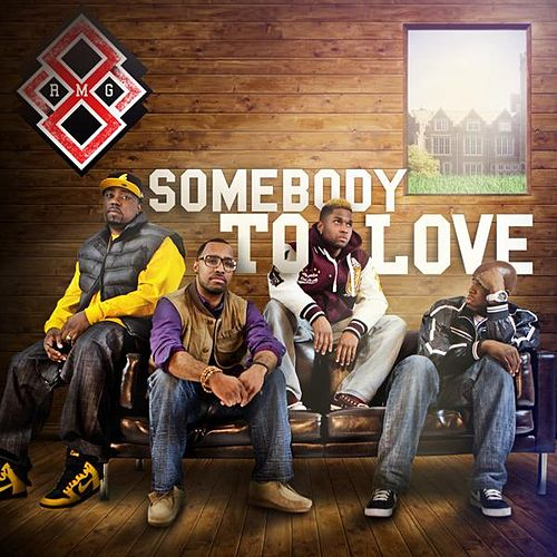Somebody to Love - Single by R.M.G