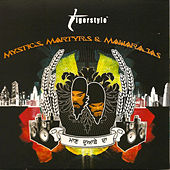 Mystics Martyrs & Maharajas by Tigerstyle