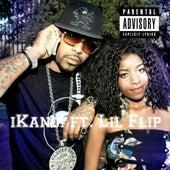 Business Woman (feat. Lil Flip) - Single by I Kandi