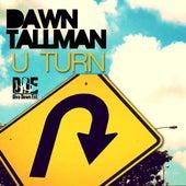 U-Turn by Dawn Tallman