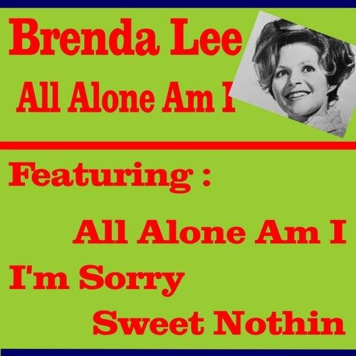 All Alone Am I by Brenda Lee