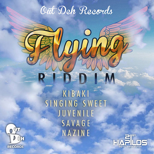 Flying Riddim by Various Artists
